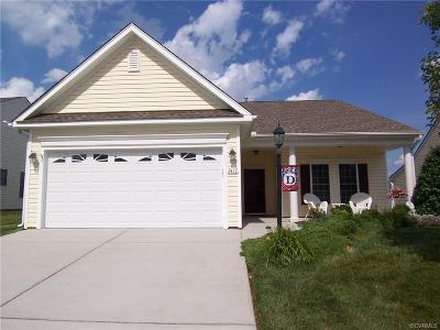 Henrico Single Family Home For Sale: 7417 First Landing Court