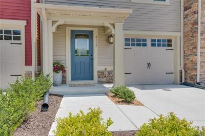 Henrico Condo/Townhouse For Sale: 4117 New Hermitage Drive