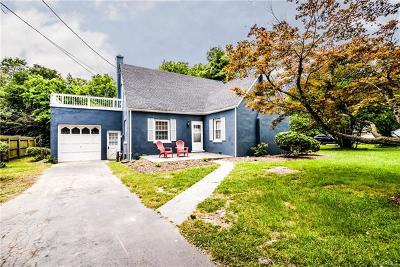 Hopewell Single Family Home For Sale: 518 Central Terrace