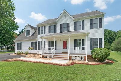 Chester Single Family Home For Sale: 3125 McCabe Court