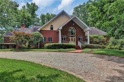 Louisa Single Family Home For Sale: 800 Factory Mill Road