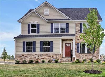 Glen Allen Single Family Home For Sale: 4554 Paxton Glen Court