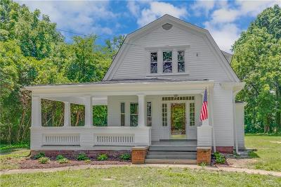 Colonial Heights Single Family Home For Sale: 227 Battery Place
