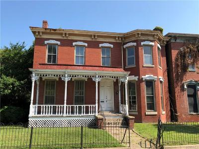 Single Family Home For Sale: 33 Liberty Street