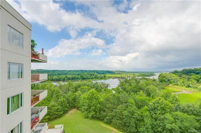 Hopewell Condo/Townhouse For Sale: 301 Beacon Ridge Drive #705