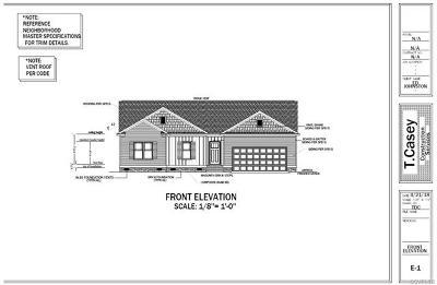 Henrico Single Family Home For Sale: 7842 Prosperity Terrace