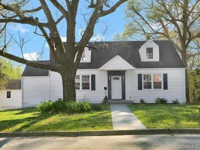 Colonial Heights Single Family Home For Sale: 209 Cambridge Place
