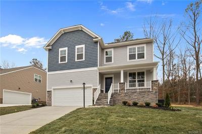Ashland Single Family Home For Sale: 00000 Kara's Way