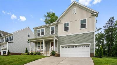 Ashland Single Family Home For Sale: 000000 Kara's Way