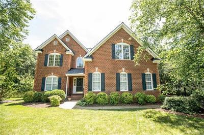 Glen Allen Single Family Home For Sale: 5532 Summer Creek Way