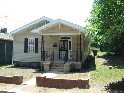 Petersburg Single Family Home For Sale: 1212 St James Street
