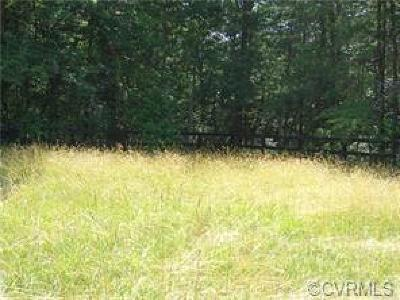 Henrico County Residential Lots & Land For Sale: 2640 Portugee Road