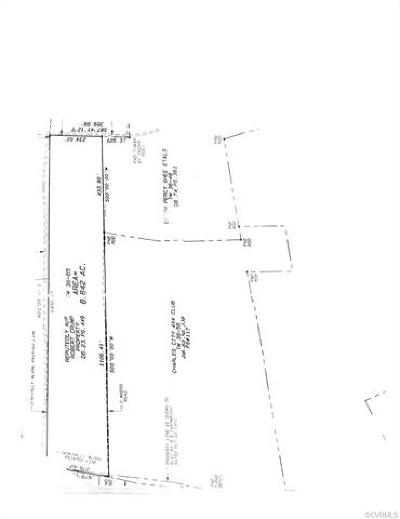 Land For Sale: 0000 Turkey Trot Lane