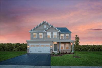 Glen Allen Single Family Home For Sale: 4539 Paxton Glen Court