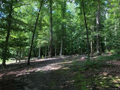 Henrico Residential Lots & Land For Sale: North Washington Street