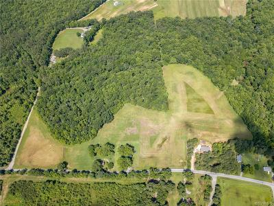 Hanover County Residential Lots & Land For Sale: 13221 Spring Road