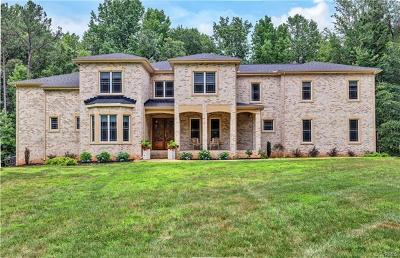 Hanover County Single Family Home For Sale: 14054 Sir Walker Drive