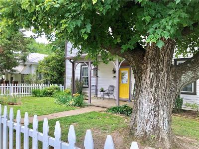 Louisa Single Family Home For Sale: 123 South Street