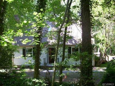 Hanover Single Family Home For Sale: 729 Edgar Road