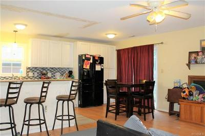 Williamsburg Single Family Home For Sale: 116 Winterset Pass