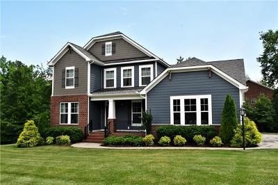 Richmond Single Family Home For Sale: 154 Buttonbush