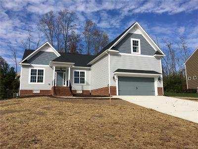 Chester Single Family Home For Sale: 4066 Lazy Stream Court