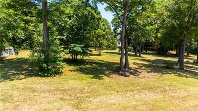 Midlothian Residential Lots & Land For Sale: 14722 Genito Road