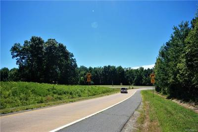 Hanover County Residential Lots & Land For Sale: Power Road