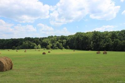 Hanover County Residential Lots & Land For Sale: 18255 Dogwood Trail Road