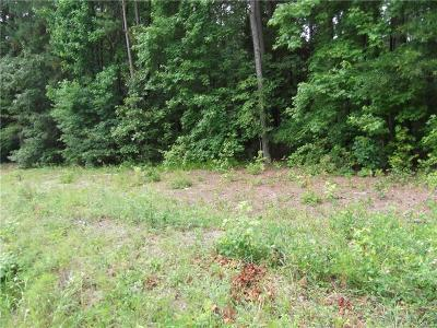Nottoway County Residential Lots & Land For Sale: South Ridge Road