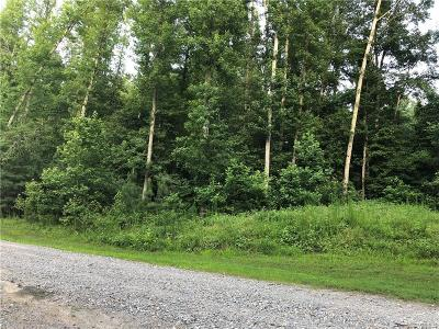 Land For Sale: 4202 Adkins Road