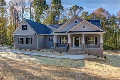 Hanover County Single Family Home For Sale: 8308 Drakes Landing Court