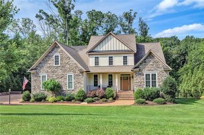 Chesterfield County Single Family Home For Sale: 2731 Royal Crest Drive