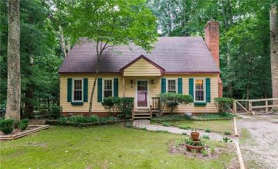 Chesterfield Single Family Home For Sale: 2205 North Oxer Court