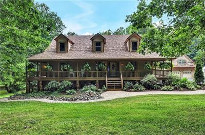 Chesterfield Single Family Home For Sale: 6124 Claypoint Road