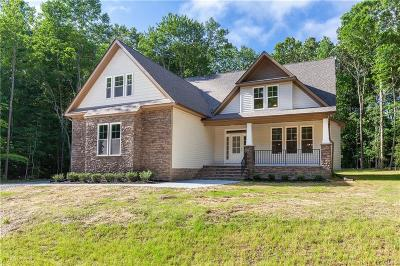 Hanover County Single Family Home For Sale: 7515 Madison Estates Drive