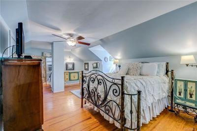 Amelia County Single Family Home For Sale: 16246 Dunn Street