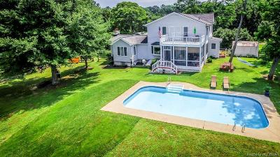 Lancaster Single Family Home For Sale: 1281 Kelley Neck Road