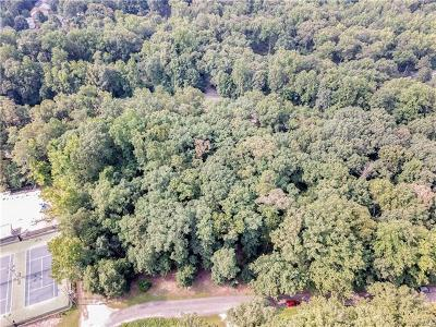 Chesterfield County Residential Lots & Land For Sale: 8831 Quaker Lane