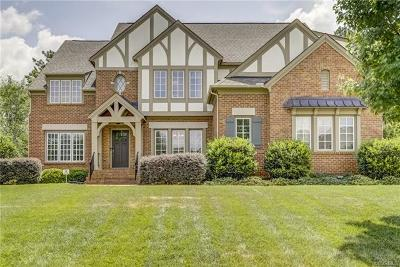 Glen Allen Single Family Home For Sale: 11932 Westcott Landing Court