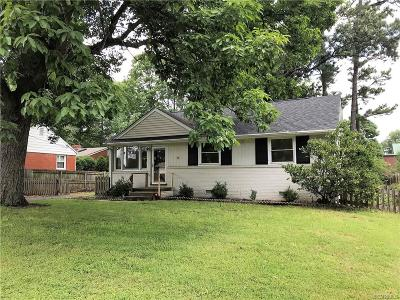 Single Family Home Sold: 3406 Pine Dell Avenue