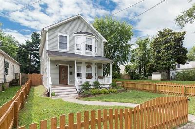 Richmond Single Family Home For Sale: 1317 North 34th Street