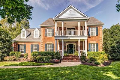 Henrico County Single Family Home For Sale: 5600 Belstead Lane