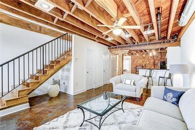 Richmond Condo/Townhouse For Sale: 2511 Mule Barn Alley #C