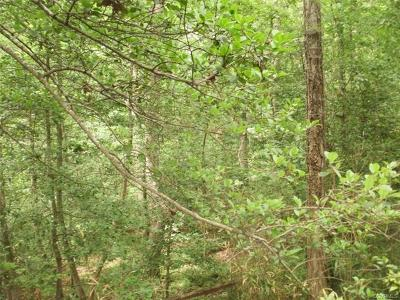 Chesterfield County Residential Lots & Land For Sale: 10019 Brading Lane