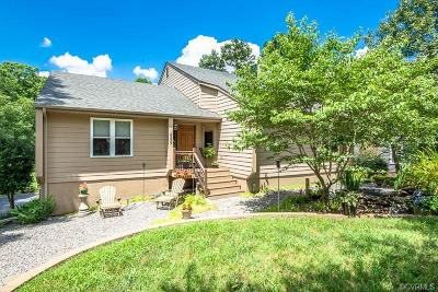 Single Family Home For Sale: 8259 Soft Wind Court