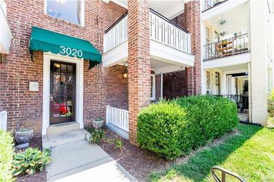 Richmond Condo/Townhouse For Sale: 3020 Patterson Avenue #1