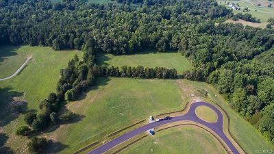 Hanover County Residential Lots & Land For Sale: 17210 Kirkpatrick Place