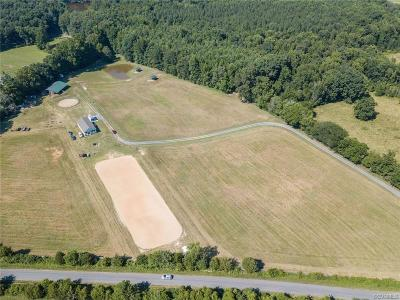 Single Family Home For Sale: 84 Game Farm Road