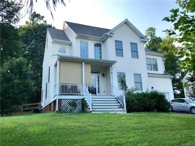 Chesterfield County Rental For Rent: 2914 Lyndhurst Place